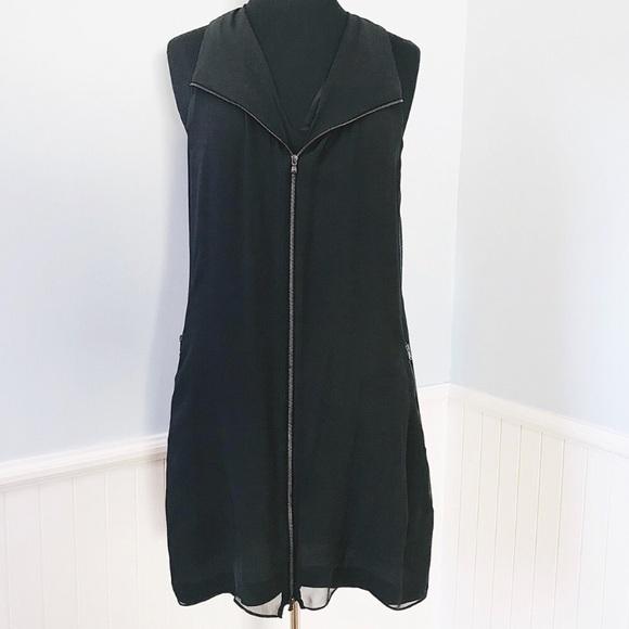 71af4d91c4ea49 3.1 Phillip Lim Dresses | 31 Philip Lim Zip Front Silk Dress With ...